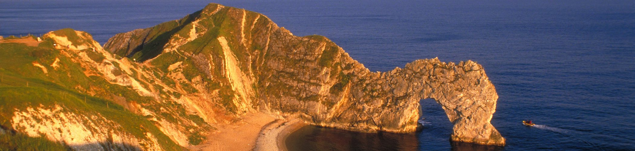 Dorset romantic holiday cottages and breaks