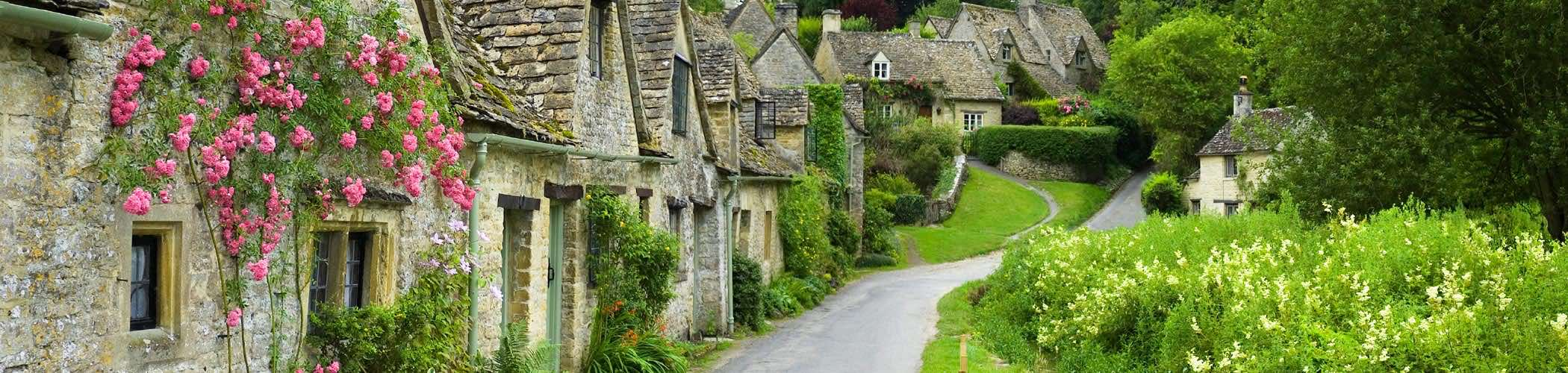 Gloucestershire romantic holiday cottages and breaks