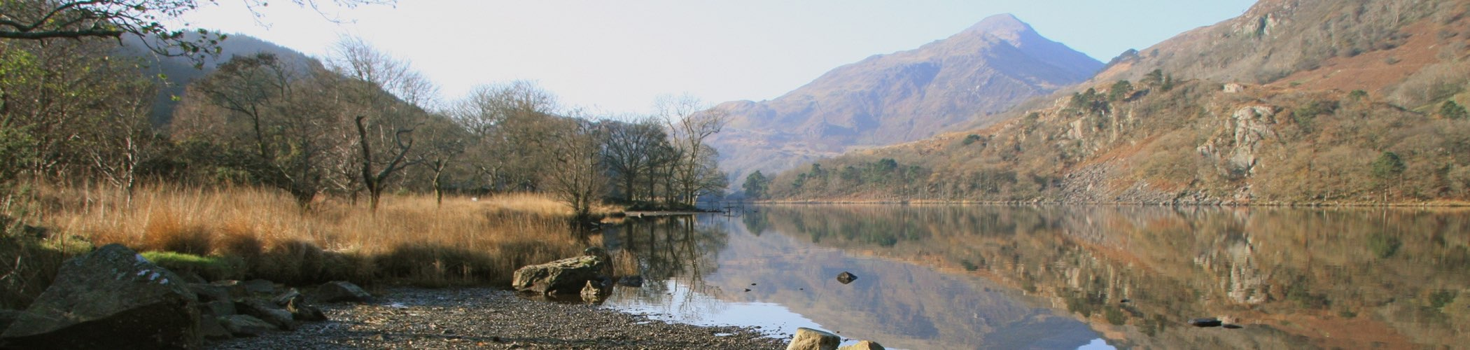snowdonia romantic hotels and cottages