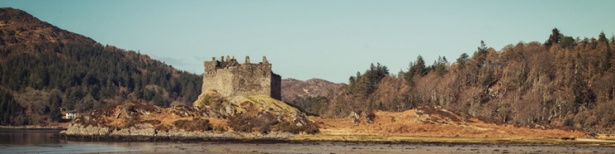 Top 10 best things to do in Ardnamurchan on a romantic break in Scotland