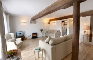 Rye romantic cottage for couples Sussex