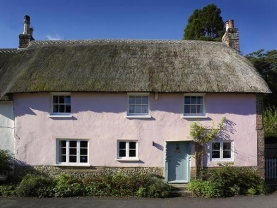 Dorset Luxury Cottages for Couples | 53 Durweston Blandford
