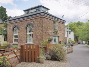 Pump House Appleby Romantic Cottage