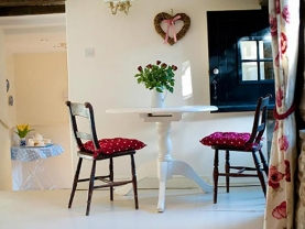 Cornwall Romantic Hideaways Penzance | Abbey Stables