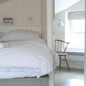 Cornwall Boutique Cottages for Couples | The Cabin