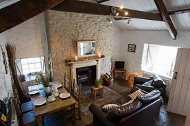 Dog Friendly West Wales Romantic Cottages Hot Tub | Awel-For
