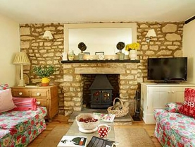 Rutland Romantic Cottages for Couples | Two Chapel Lane