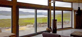 Cape Wrath Luxury Holiday Cottage | Hill Cottage