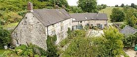 Peak District Romantic Holiday Cottages for Two | Douglas's Barn