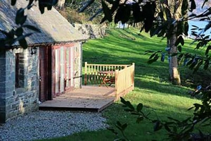 Romantic Cottages for couples in Scotland | Turbine House, Argyll