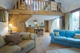 Brecon Beacons Holiday Cottages for Two | Goose Cotts