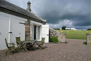 Romantic Break in Northumberland | Groom's Cottage