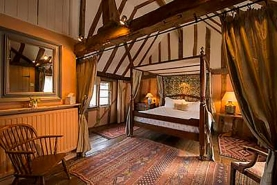 Lavenham Luxury Cottages for Couples | Mint Cottage