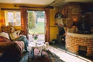 Romantic Honeymoon Cottages in Suffolk | The Bakery