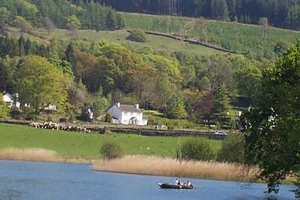 Windermere Romantic Holiday Cottage Couples | Headswood