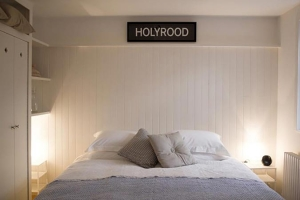 Edinburgh Holiday Cottage for two | Hollyrood Cottage