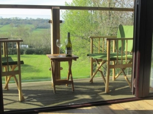 Blackdown Hills Devon Romantic Cottage for Two | Apple Loft