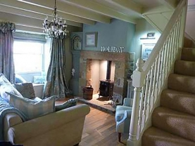 Whitby Luxury Holiday Cottages for Couples | Lavender Cottage
