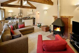 Forest of Dean Romantic Cottages for Two | Meadow Byre