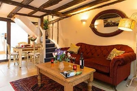 Romantic Cottages for Couple in Suffolk | Meddlars, Hadleigh