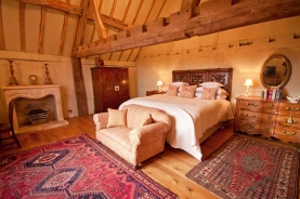 Boutique Cotswolds Self Catering Holiday Let | Pauntley Court