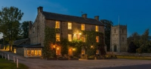 County Durham Romantic Hotels | Rose & Crown at Romaldkirk
