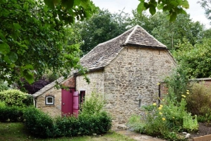 Cotswolds Luxury Cottages for Two | The Stables at Rookery