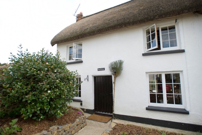 Rose Cottage, near Barnstaple