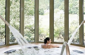 Lake District Romantic Hotels | Rothay Garden, Grasmere