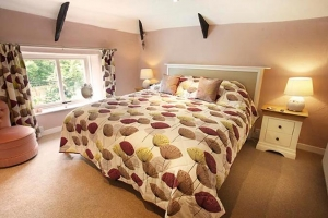 Dartmoor Luxury Holiday Cottage | Springfield Cottage