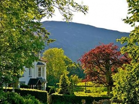 Romantic Hotels in The Lake District | Swinside Lodge