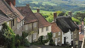 Shaftesbury Luxury Romantic Cottage Dorset | Updown Cottage