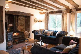 Suffolk Romantic Breaks for Couples | Water Cottage in Kersey