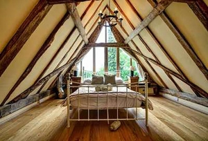 Luxury Holiday Cottages for two in Suffolk | The Granary