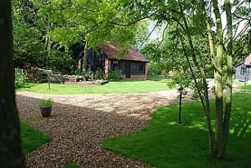 Luxury Romantic Cottages Suffolk | Stour Barn Stowmarket