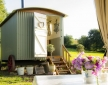 Bathsheba Shepherd's Hut, near Exeter