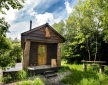 Bulworthy Off Grid Cabin in the Woods, Devon