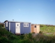 The New Hut, near Polzeath Beach