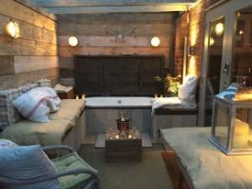 Boutique Cottage Cheshire | The Cowshed Barn
