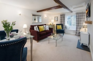 Alnwick Romantic Cottage for Couples Northumbria | Castle Retreat