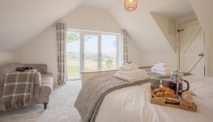 Dog Friendly Northumberland Romantic Cottage near the Beach Alnwick