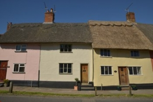 Romantic Cottages for Couple in Suffolk | Larks Rest Haughley near Stowmarket