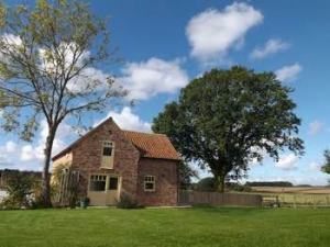 Beverley Dog Friendly Cottage for Couples | The Forge at Broadgate Farm