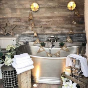 Boutique Honeymoon Cottage Cheshire | The Old Parlour