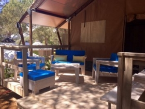 Luxury Glamping Costa Brava Spain Catalunya