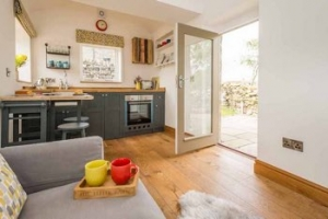 boutique cottage for couples near richmond yorkshire