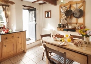 Peak District Romantic Cottage Bakewell | Memorial Cottage