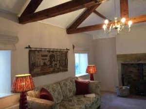 Yorkshire Dales Pet Friendly Holiday Cottages for Couples | The Forge