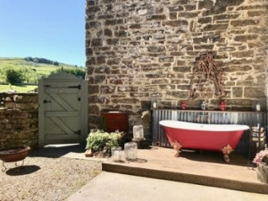 Lake District Romantic Cottage Eden Valley | Shepherd's Cottage