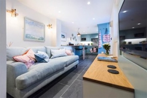 St. Ives Pet Friendly Luxury Holiday Cottage for Couples Cornwall | Juliot